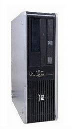 【中古】HP Compaq dc7800p SFF Core2Duo  (XP Pro搭載)