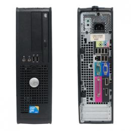 【中古】DELL OPTIPLEX 780 Core2Duo HDD新品 (XP Pro搭載)