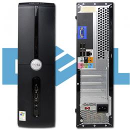 【中古】DELL Vostro 200 Core2Duo DVD-ROM (XP Pro搭載)