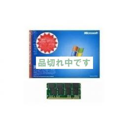 【新品】 Windows XP Professional SP3  OEM版