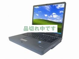 【中古】東芝 Dynabook Satellite J70 メモリ2GB  (XP Pro搭載)