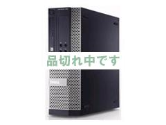 【新品】DELL Optiplex 7020 Corei7 SFF (XP Pro搭載)